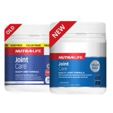 NutraLife纽乐JointCare关节灵-200s