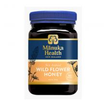 MH野花蜜WildFlowerHoney-500g